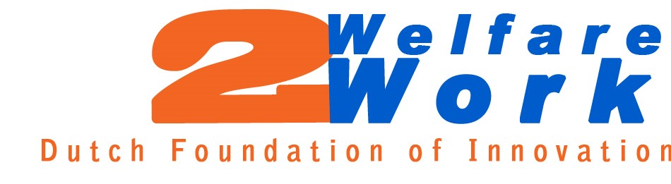 Dutch Foundation of Innovation Welfare 2 Work