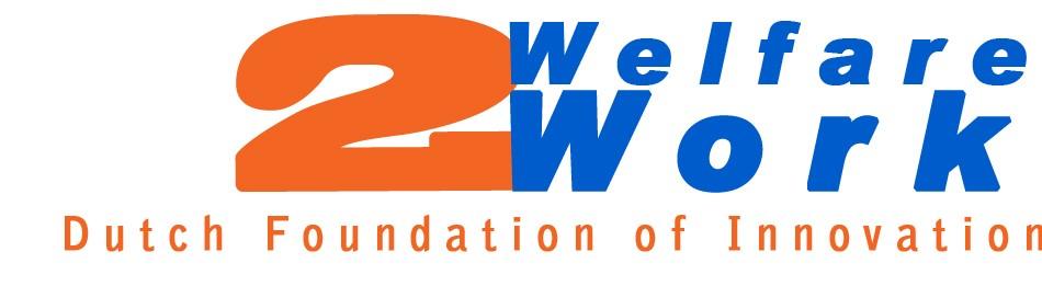 Dutch Foundation of Innovation Welfare 2 Work