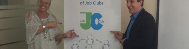Job Clubs Network Conference Sofia