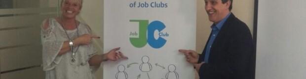 Job Clubs Network Conference Sofia
