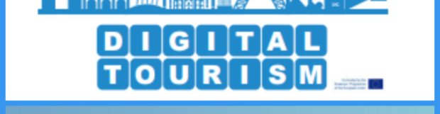 Digital Tourism – On Line Questionaire is Out Now !