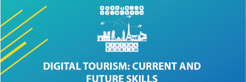 Virtual Event Digital Tourism (Current and Future Skills) Big Success