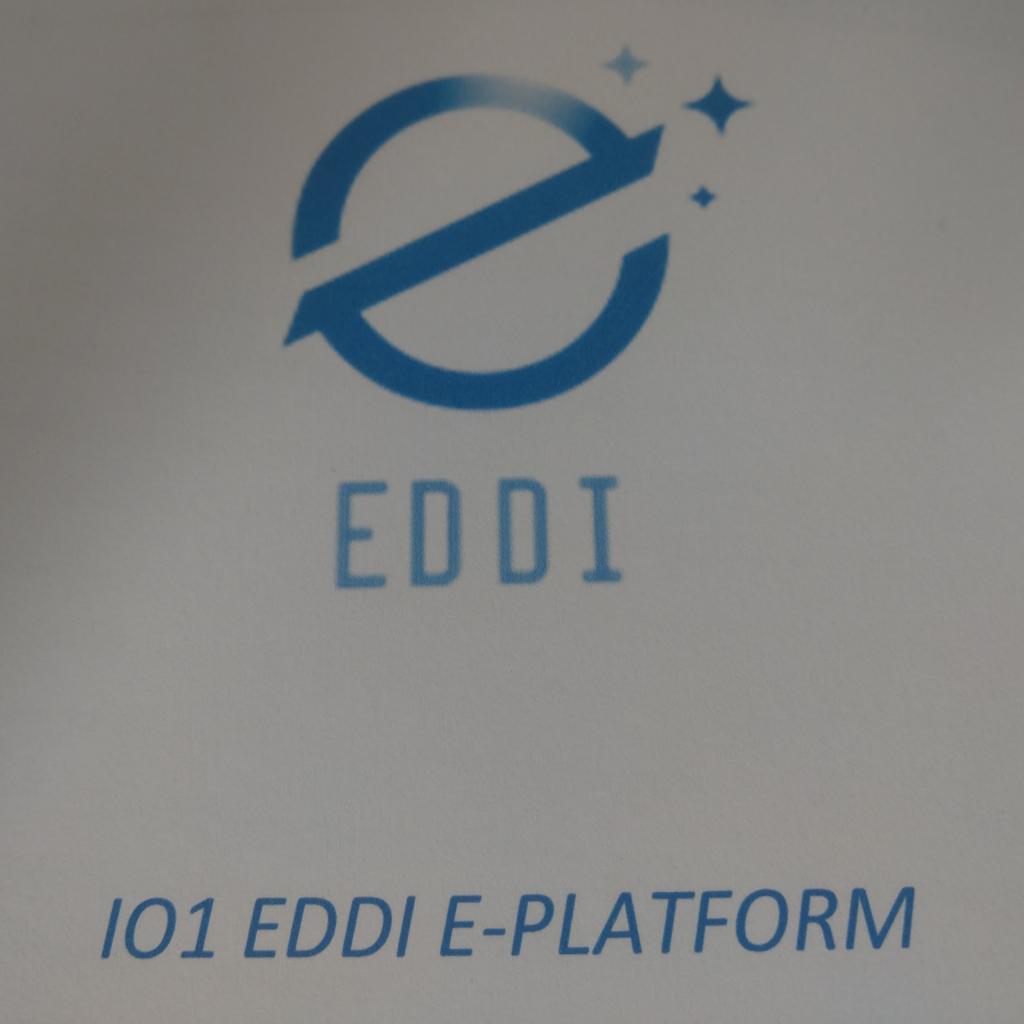 EDDI Platform - Content Developnment