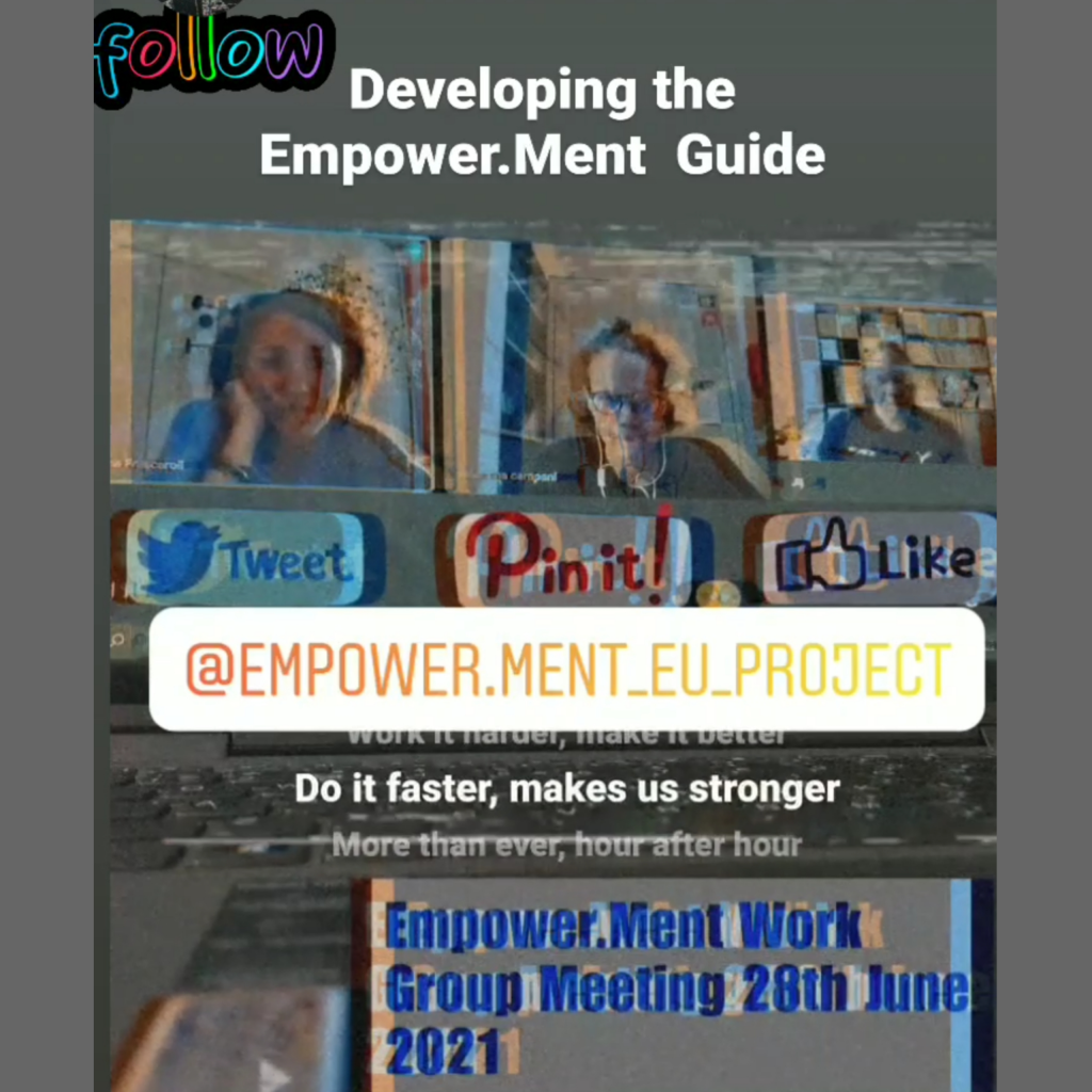 Empower.Ment Work Group Guide