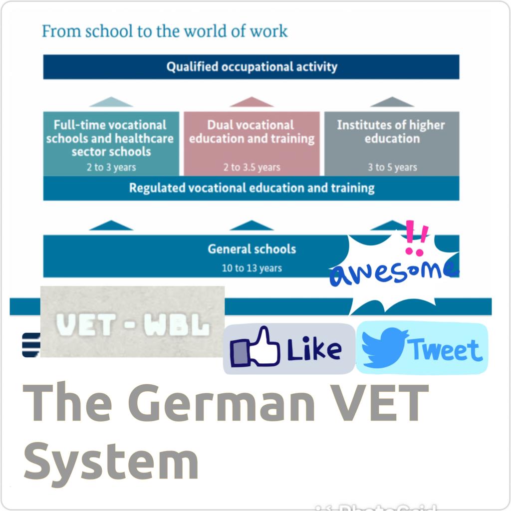 German VET