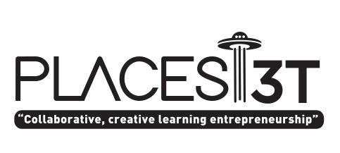 Logo Places-3T