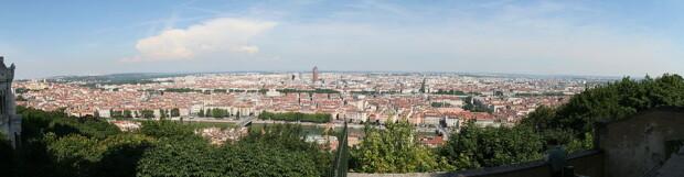 NetMe-In Transnational Partner Meeting Lyon