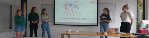 Dutch SMS 2 Days