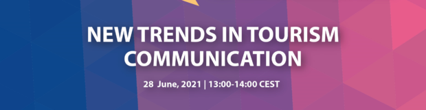NEW TRENDS IN TOURISM COMMUNICATION
