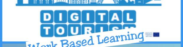 Work Based Learning Digital Tourism