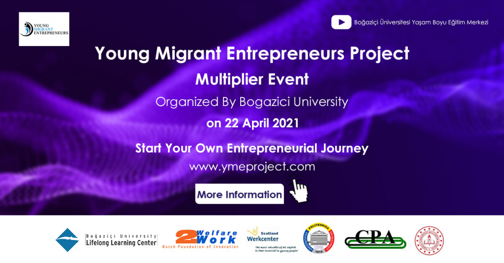 YME YouTube Multiplier Event