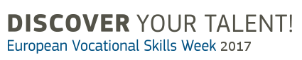 Discover Your Talents – EU Vocational Skills Week